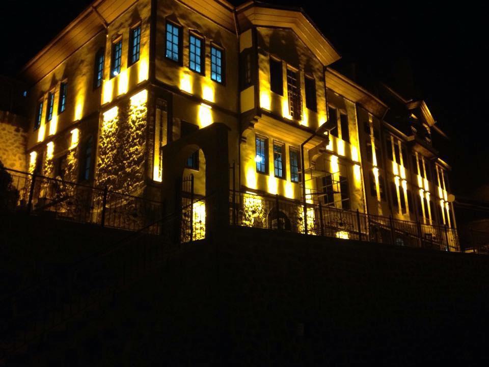 Beypazarı Tarihi Evleri ve Konakları galerisi resim 1