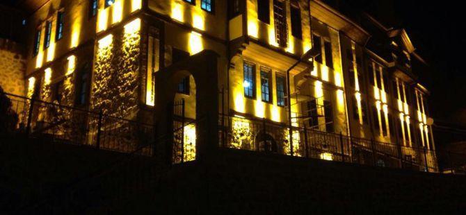Beypazarı Tarihi Evleri ve Konakları