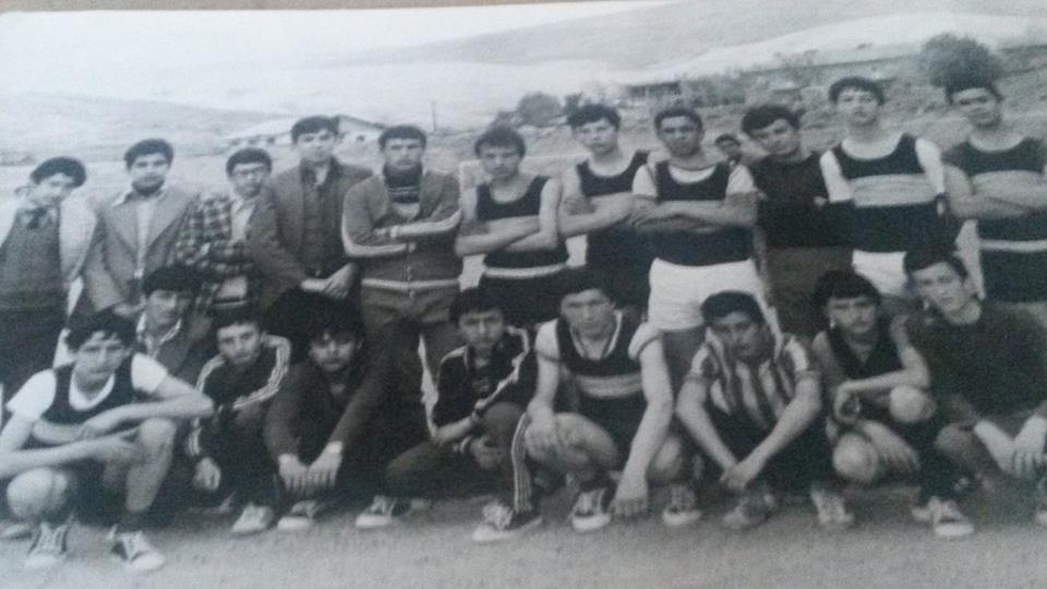 Beypazarı Spor galerisi resim 2