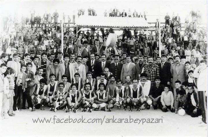Beypazarı Spor galerisi resim 3