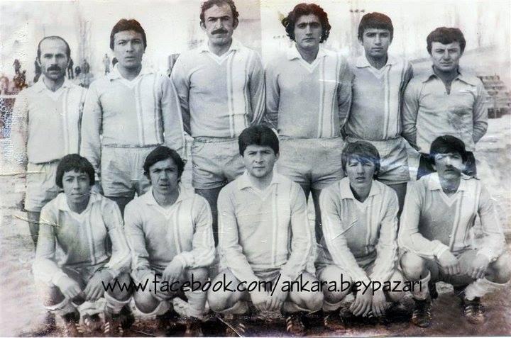 Beypazarı Spor galerisi resim 4