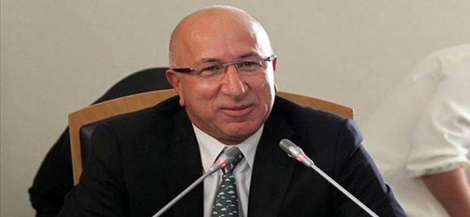 Kasımpaşaspor'un yeni başkanı Turgay Ciner