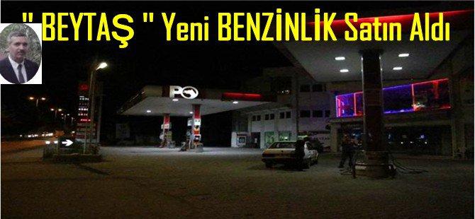 Beypazarı '' BEYTAŞ '' Turizm Aş.Yeni Benzinlik satın aldı
