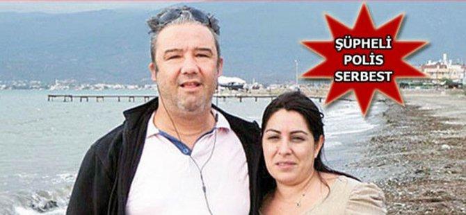 Ayaş'ta Polis İle Tartıştı... Hayatını Kaybetti...