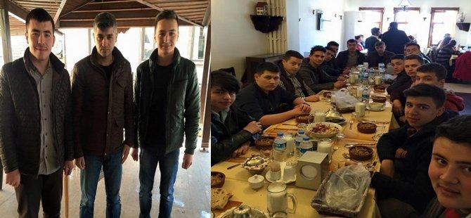 Ak Parti , Aklı-Selim Başkanlığında Görev Değişimi