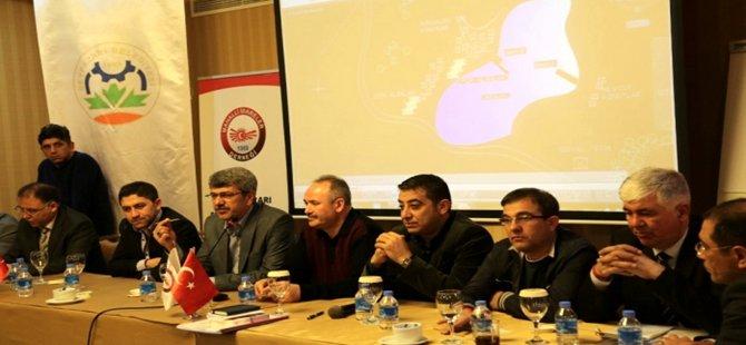 Beypazarı Belediye Başkanlığı tarafından düzenlenen Mahalli idarelerin görev ve sorumluluklarıyla ilgili eğitim semineri sona erdi