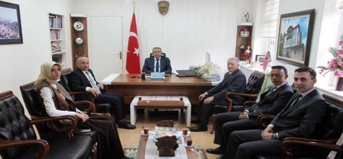 Beypazarı'nda 26. Vergi Haftası kutlanıyor