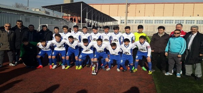 Beypazarı Belediyespor 6.Kez Türkiye Şampiyonasında