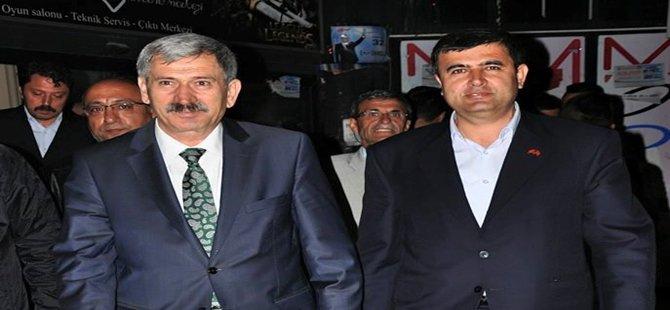 MHP Beypazarı'nda Seçim Çalışmalarına Hız Verdi