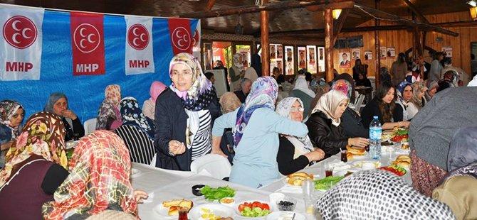 Başkan AYANOĞLU MHP Beypazarı Teşkilatı Adına Tüm Annelerimizin Anneler Gününü Kutluyoruz…