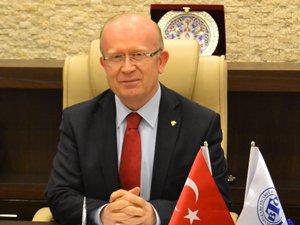 BTO Yönetim Kurulu Başkanı H.Necdet ÇALIŞKAN'ın Kandil Kutlama Mesajı…