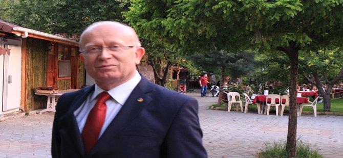 BTO Yönetim Kurulu Başkanı H.Necdet ÇALIŞKAN'ın Bayram Kutlama Mesajı…