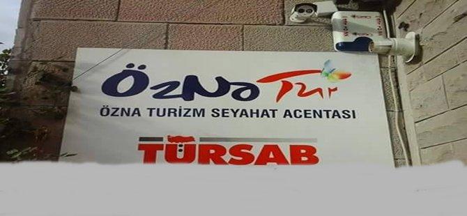 BEYPAZARI TURİZM ACENTASI FAALİYETLERİNE BAŞLADI