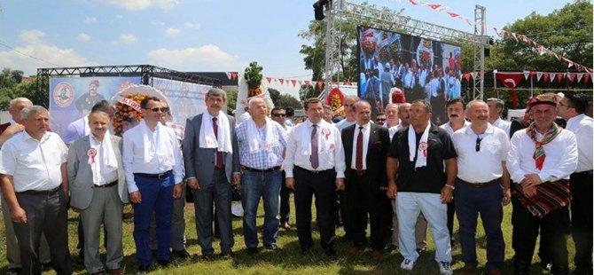 KARDEŞ BELEDİYE KARESİ'DE BEYPAZARI RÜZGARI