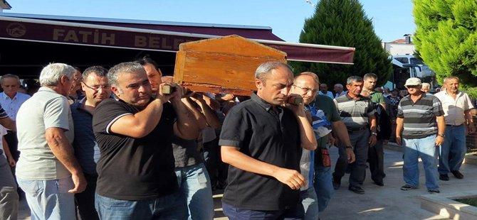 Kenan GÜMÜŞ Hocamız Kastamonu'nun Abana İlçesinde Ebedi Yolculuğuna uğurlandı