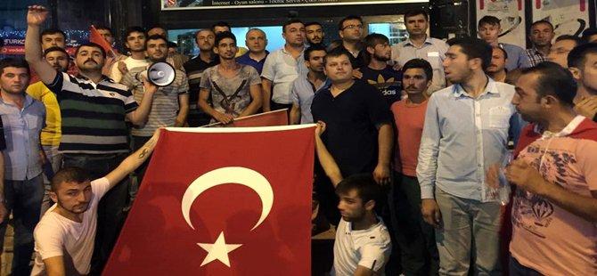 Beypazarı'nda Gerginlik Bitiyor, Kente Türkmen Tarım İşçileri Gelmeye Başladı