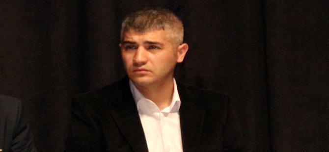 Ak Parti Beypazarı İlçe Gençlik Kolları Başkanı Hüseyin DEMİREZEN'in Basın Açıklaması