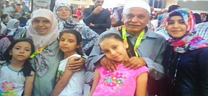 Beypazarılı Hacı Adayı Metin Yazgan Kabe'de Yaşanan Vinç Kazasında Hayatını Kaybetti