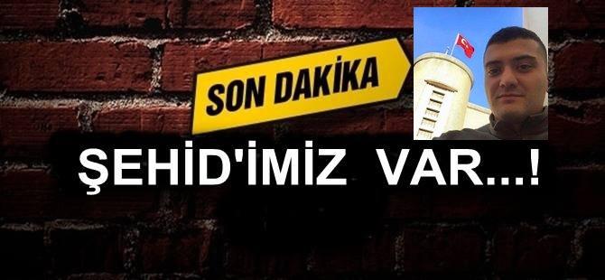BEYPAZARI ŞEHİDİMİZ VAR...!
