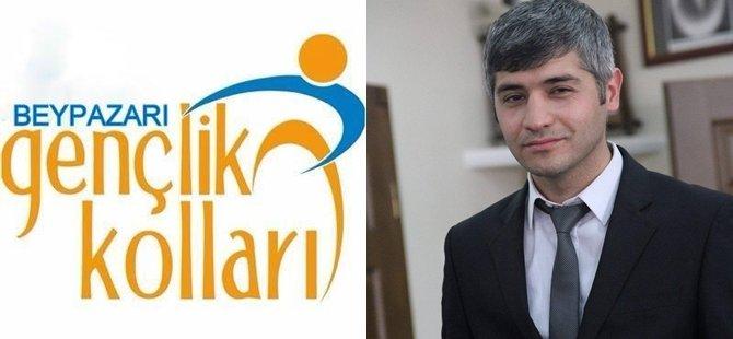 Ak Parti Beypazarı İlçe Gençlik Kolları Başkanı Hüseyin DEMİREZEN'in KANDİL Mesajı