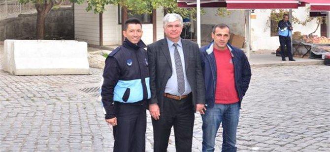 Beypazarı'nda Çöpler Ekonomiye Geri Kazandırılıyor