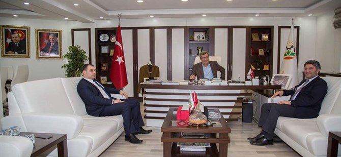 Beypazarı Belediye Başkanı Tuncer KAPLAN'dan Turizm Hamlesi