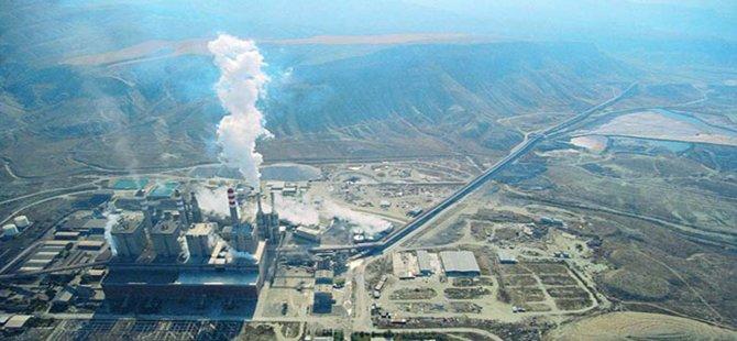 Çayırhan Enerji Üretim ve Kömür Rezerv Alanlarının Özelleştirme İhalesi Sonuçlandı