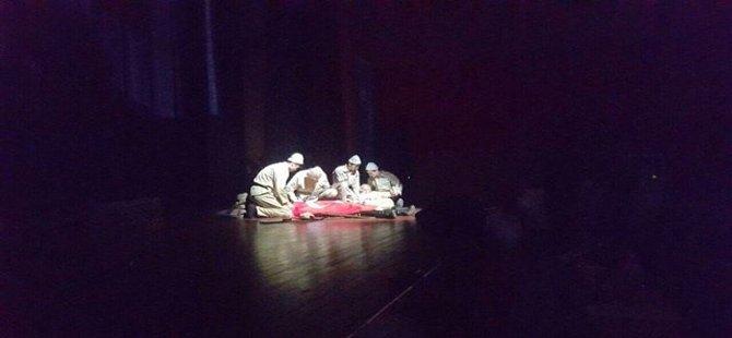 Beypazarı'nda Çanakkale Şehitlerini Anma Proğramları Dolu Dolu Kutlanıyor