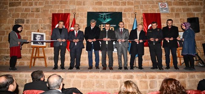 Beypazarı Kitap ve Kültür Günleri Etkinlikleri Açılışı Yapıldı