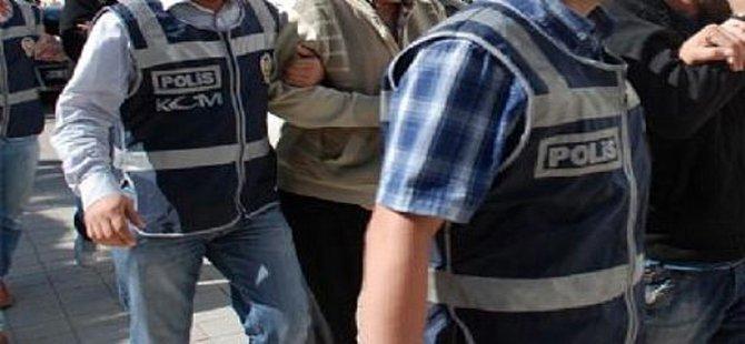 Hırsızlar Beypazarı'ndan Çaldılar Mardin'de Yakalandılar