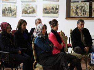 Beypazarı Belediyesi Lokman Hekim Hastaneleri işbirliği ile Uzman Doktorları Halkla buluşturuyor