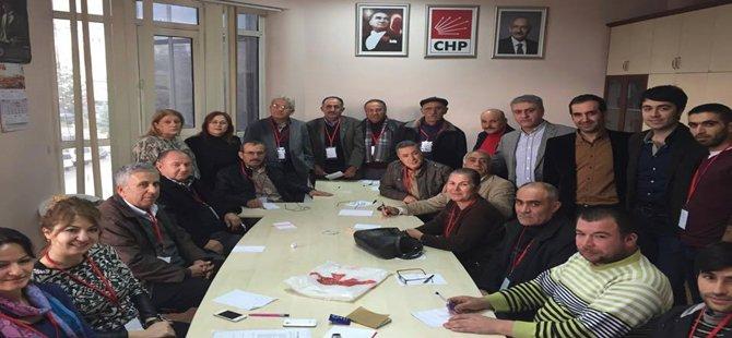 CHP Genel Başkan Yardımcısı Seyhan Erdoğdu, Beypazarı'ndaydı