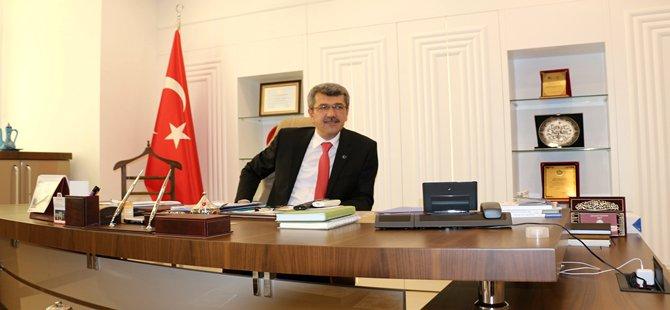 Başkan KAPLAN'dan Beypazarı Esnafını Sevindiren Karar