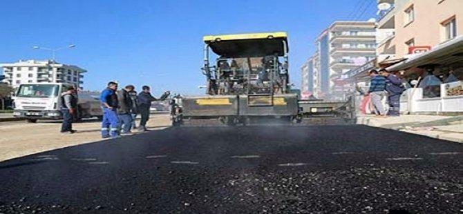 Ankara'da ''Asfalt Parası'' Konusunda Flaş Kararlar