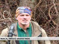 Çiftçi Tv de yayınlanan Atmaca programı Beypazarı İnözü Vadisi´ne yer verdi.