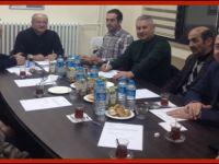 Beypazarı Kent Konseyi Komisyonları Çalışmalara Başladı