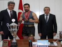 BEYPAZARI PARS'I DÜNYA ŞAMPİYONASINDA