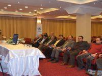 BTO  Şubat Ayı Meclis Toplantısını Yaptı
