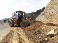 Beypazarı merkez ve taşra mahallerinde belediye hizmetleri aralıksız devam ediyor
