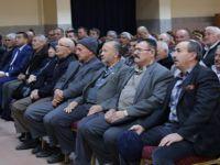 KIRSAL KALKINMAYA DESTEK TOPLANTISI YAPILDI