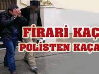 Cezaevi firarisi Beypazarı Emniyet Güçleri Tarafından  Yakalandı