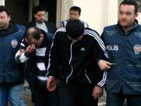 Beypazarı Emniyetinden 2 Günde 2 Başarılı operasyon 3 Hırsız 1 Sigara Kaçakcısı Tutuklandı