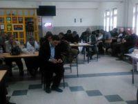 CHP Beypazarı Teşkilatı Ön Seçimle Milletvekili Adaylarını Belirledi