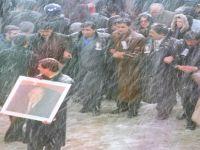 Başbuğ Alparslan Türkeş'i Rahmetle  Anıyoruz