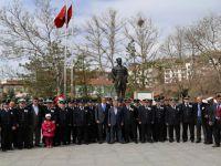 Türk Pois teşkilatının 170 kuruluş yıldönümü ve Polis Haftası kutlu olsun