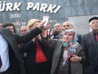CHP 2. Bölge Adayları Beypazarı'nda !..