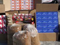 Beypazarı Emniyet Müdürlüğü, Asayiş Büro Amirlik Ekipleri Kaçakcılara Göz Açtırmıyor