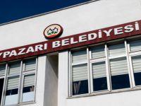 Beypazarı Belediyesi bayram öncesi personelin yüzünü güldürdü