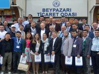 BTO Türkçe Konuşan Genç Girişimcileri ağırladı…