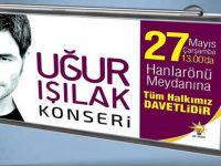 27 05 2015 Çarşamba Beypazarı Hanlarönünde Ak Partinin Dev Konser ve Mitingine Davetlisiniz